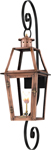 Acadian PL24 double scroll from Primo Lanterns