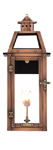 Bienville PL-BV-20 Gas Lantern from Primo Lanterns