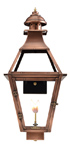 Jackson gas lantern from Primo Lanterns