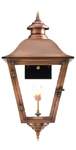 Jolie JL-22G gas lantern from Primo Lanterns
