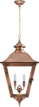 Jolie JL22E Electric Chain Hung lanterns from Primo Lanterns