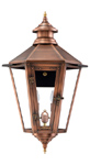Nottoway NW-26E Electric lantern from Primo Lanterns