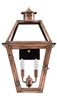 Orleans OL-22E Electric lantern from Primo Lanterns