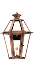 Rampart RT-23G gas lantern from Primo Lanterns