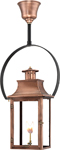 Royal RL21G Half Yoke mount lantern from Primo Lanterns