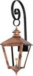 Savannah SV-30a Top Scroll Mount from Primo Lanterns