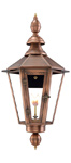 Vicksburg 27G Gas Lantern from Primo Lanterns