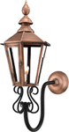 Vicksburg VB-27G Gooseneck mount from Primo Lanterns