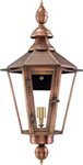 Vicksburg VB-27G Wind Guard from Primo Lanterns
