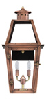 Acadian Electric Lantern PL24E from Primo Lanterns