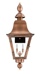 Audubon Electric Lantern PL30E from Primo Lanterns