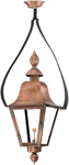 Audubon PL30 Gas Lantern with a Tear Drop Mount from Primo Lanterns