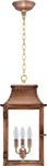 Breaux Bridge PL-BB-19E Electirc Chain Humg mount from Primo Lanterns