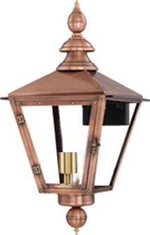 Charleston PL-CT-27 Wind Guard from Primo Lanterns