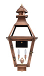 Jackson JK-24E Electric lantern from Primo Lanterns