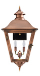 Jolie JL22E Electric Lantern from Primo Lanterns