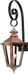 Nottoway NW26G Top Scroll mount from Primo Lanterns