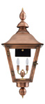 Oak Alley OA28E Electric lantern from Primo Lanterns