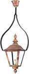 Oak Alley OA28G Tear Drop mount from Primo Lanterns