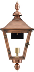 Oak Alley OA28G Wind Guard from Primo Lanterns