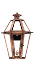 Rampart RT-23E Electric Lantern from Primo Lanterns